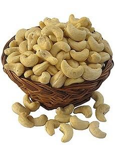 cashw nuts 229x300 - Organic Cashew